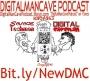 Artwork for DMC Episode 123 BatFleck