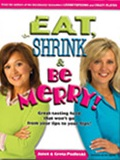 Canada's Cookbook Queens Greta & Janet Podleski Say Eat Shrink & Be Merry. Plus Brewed Chocolate and WIN Sports Detergent
