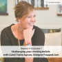 Artwork for Overcoming Limiting Beliefs with Guest Tasha Agruso