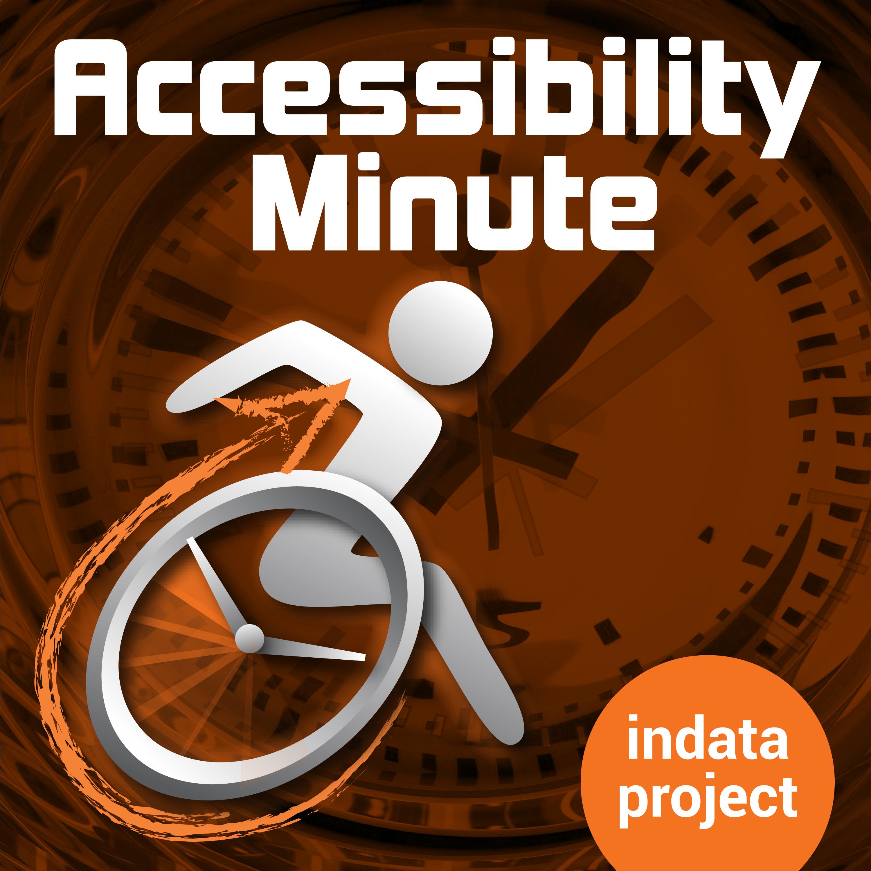 Artwork for AM110 - National Deaf Blind Equipment Distribution Program www.ICanConnect.org