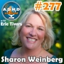 Artwork for 277 | Leadership and ADHD with Sharon Weinberg