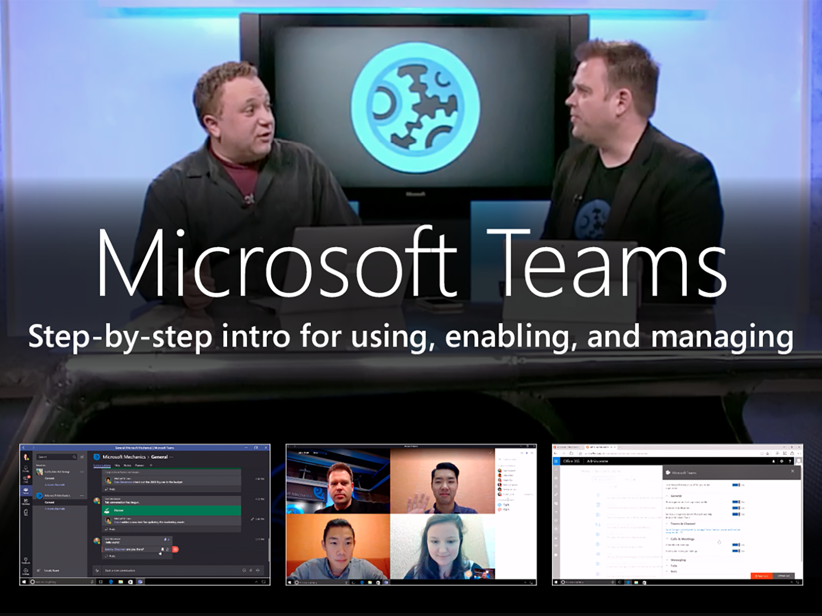 Artwork for Microsoft Teams