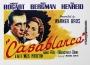 Artwork for Ep 135 - Casablanca (1942) Movie Review
