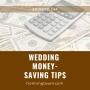 Artwork for #207 - Wedding Money-Saving Tips