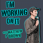 """Artwork for #94-Matthew P Brown and Abby Roberge """"Pocket Knife"""""""