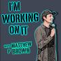 Artwork for #109-Matthew P Brown and David Murphy