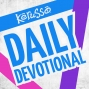 Artwork for Kerusso Daily Devotional - Grace for the Thinking Man