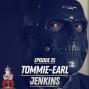 Artwork for #25 Tommie Earl Jenkins