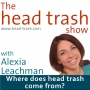 Artwork for Where does head trash come from?