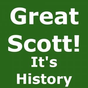 Great Scott! it's History's podcast