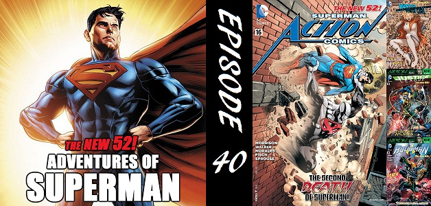 40 Action Comics 16