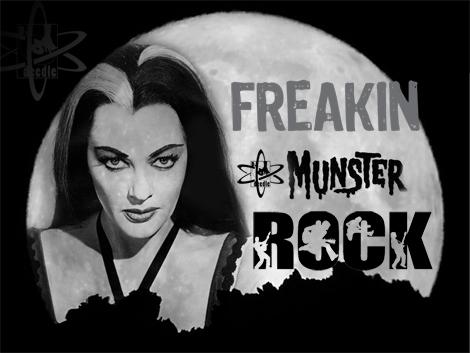 Freakin' Munster Rock