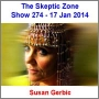 Artwork for The Skeptic Zone #274 - 17.Jan.2014