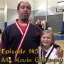 Artwork for Episode 145 - Mr. Kevin Galloway