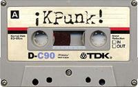 KPunk cassette