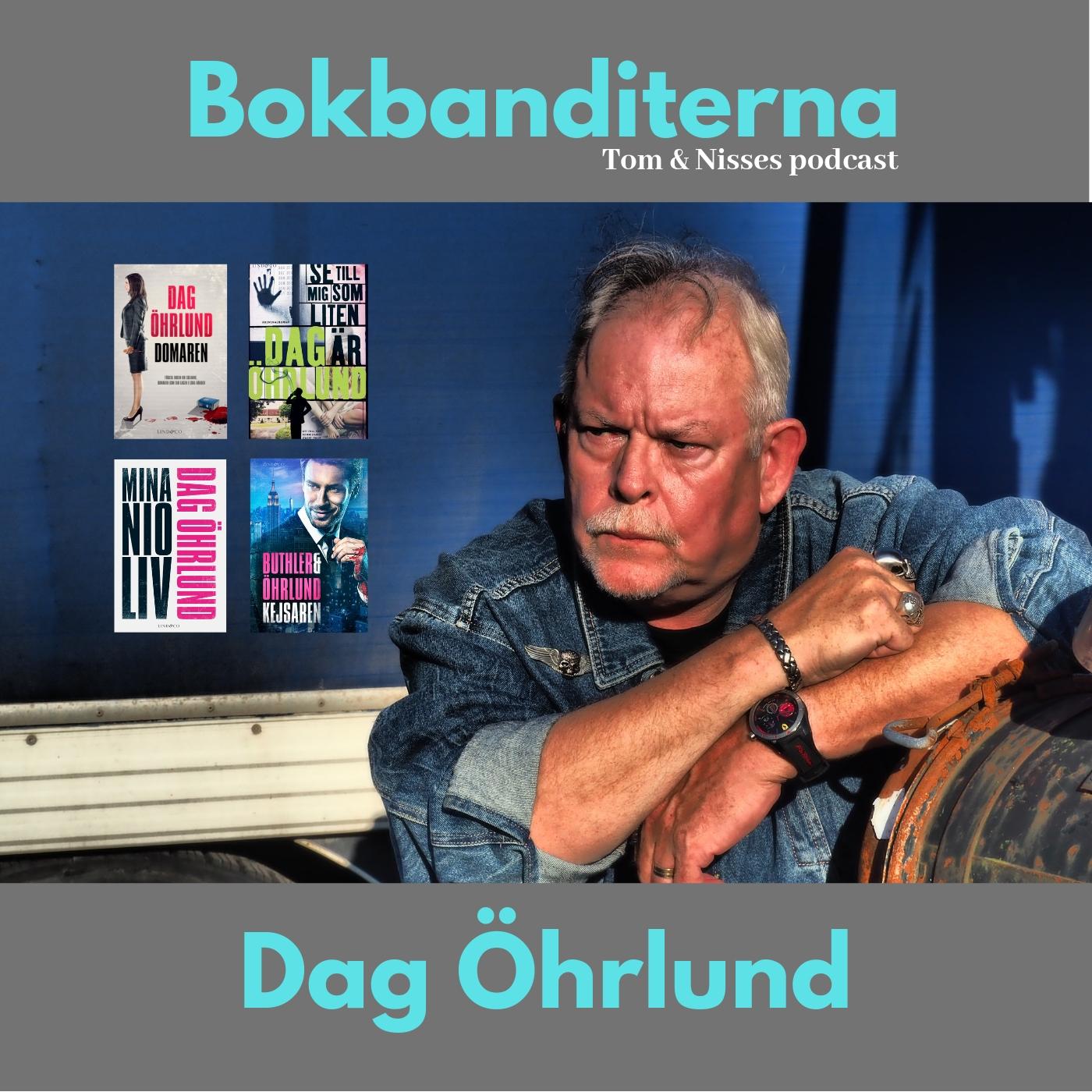 Intervju med Dag Öhrlund
