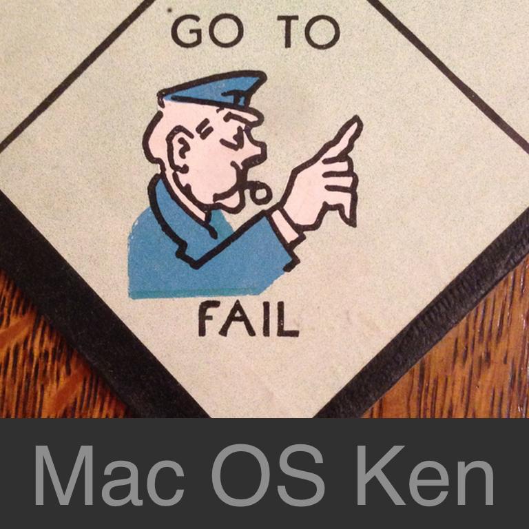 Mac OS Ken: 02.24.2014