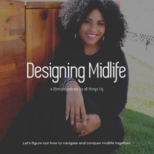Designing Midlife Podcast