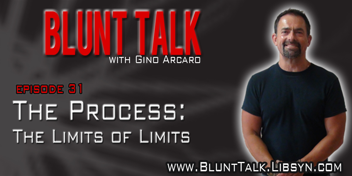 Artwork for The Process: The Limits of Limits