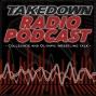 Artwork for Takedown Radio 995: Ross Bartachek, David Carr, Eric Olanowski, Dan Lobdell, Adam Hall, Aaron Cashman, Gable Steveson