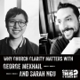 Artwork for Why Church Clarity Matters with George Mekhail and Sarah Ngu
