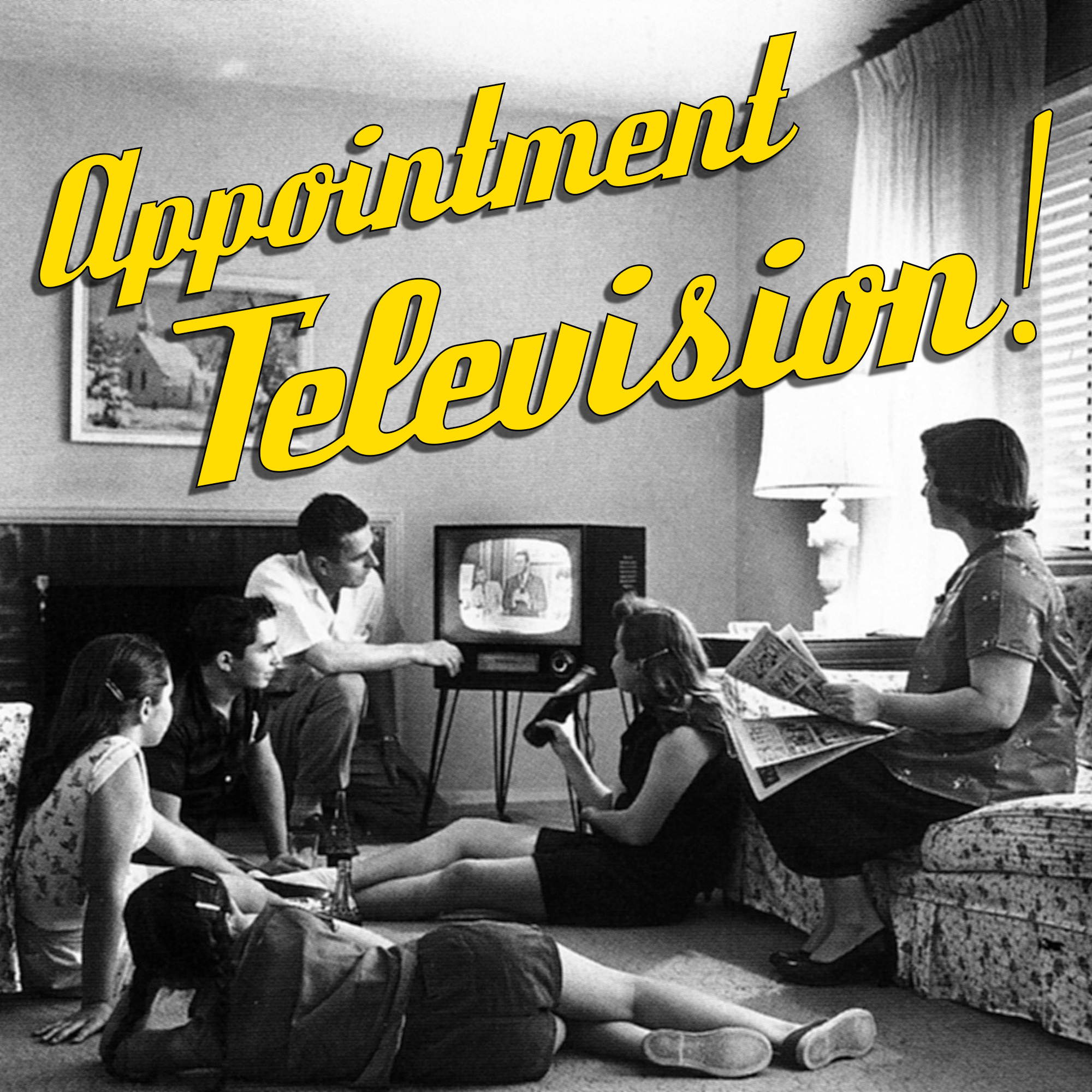 Image result for appointment television