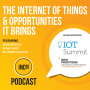 Artwork for The internet of things and opportunities it brings