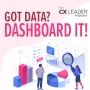 Artwork for Got data? Dashboard it!