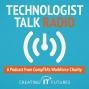 Artwork for Cristina's Technologist Tale: Translating Latin Studies to Leadership Skills