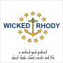 Artwork for Wicked Rhody: (10/5/18 - 10/7/18)