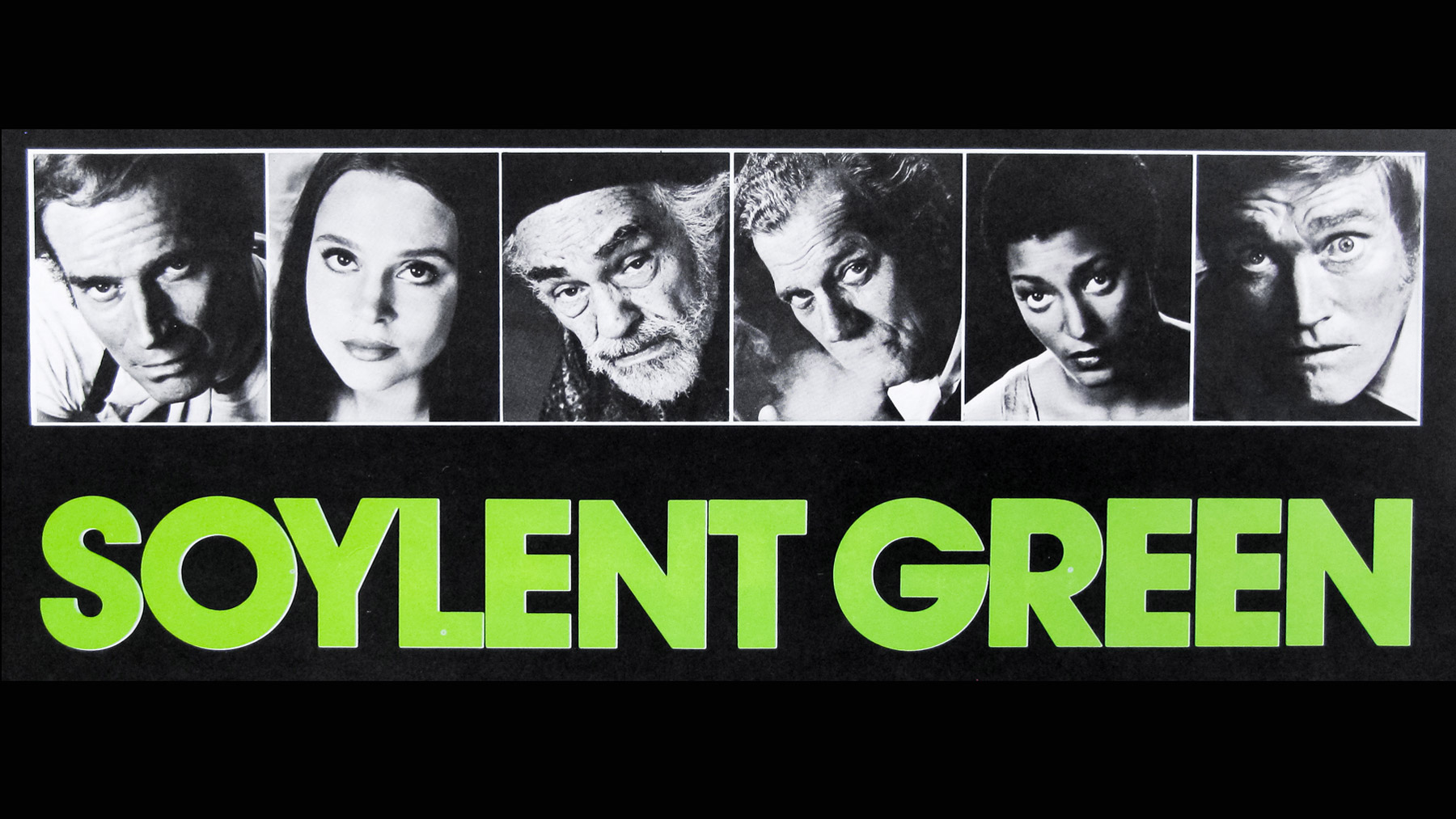 soylent green istya movie review