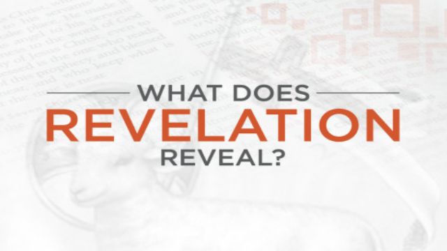 """February 19, 2017 - The Gathering Sermon """"What Does Revelation Reveal?"""" Part 7"""
