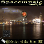 Spacemusic #31 Motion of the Stars (III)