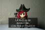 Artwork for Episodio 58: la magia de booktube, con Rolly Haatch