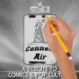 Artwork for Canned Air #108 Comic Making Workshop: Part 1