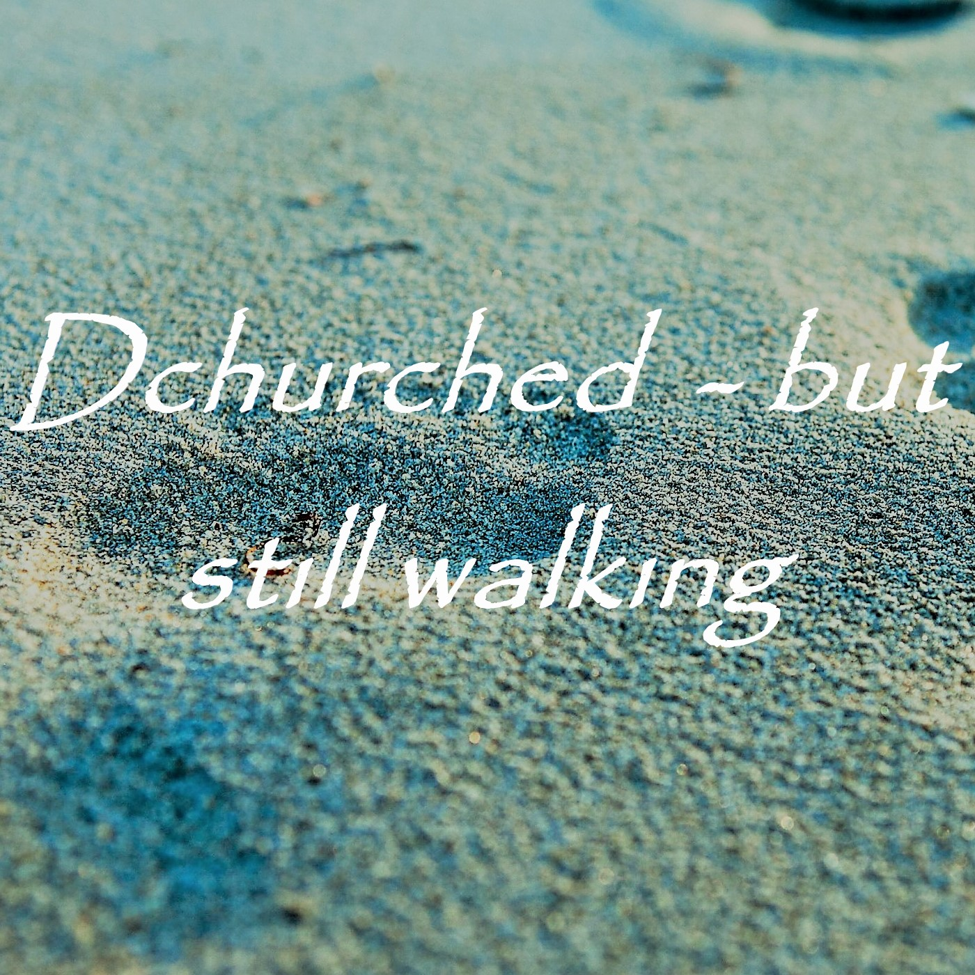 dchurched's podcast show art