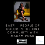 Artwork for EA571 - People of Color in the Kink Community