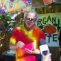 Artwork for Organic Matters at OCF