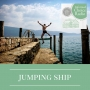Artwork for ICR244: Jumping ship; why, when & how to make financial changes in life