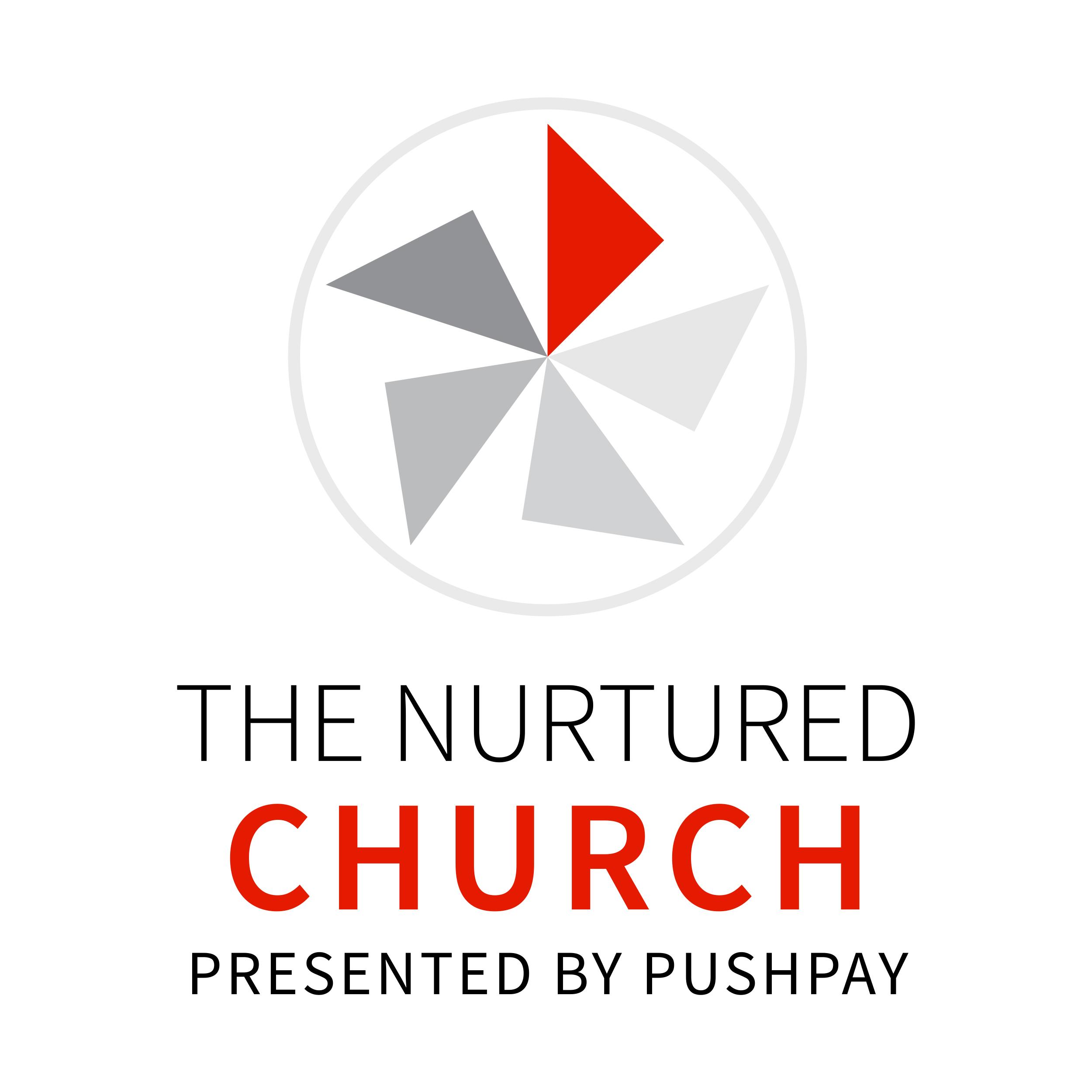 The Nurtured Church show art