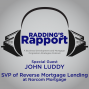 Artwork for Ep 4 - Interview with John Luddy, SVP of Reverse Mortgage Lending at Norcom Mortgage
