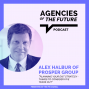 Artwork for Planning Your Exit Strategy - Things to Consider Five Years Out feat. Alex Halbur of Prosper Group