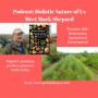 Artwork for Podcast: Holistic Nature of Us: Meet Mark Shepard, Founder RAD