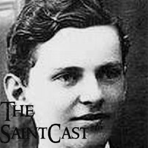 SaintCast Episode #68, Blessed Ivan Mrtz, 'Ask the Dr. segment,' Nicodemus and Michelangelo, feedback +1.312.235.2278
