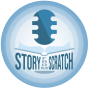 Artwork for Story from Scratch #49: Storytelling as a Podcast ft. Scott Thrower