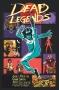 Artwork for 159: Luke Henderson! (Also: Dead Legends!!)