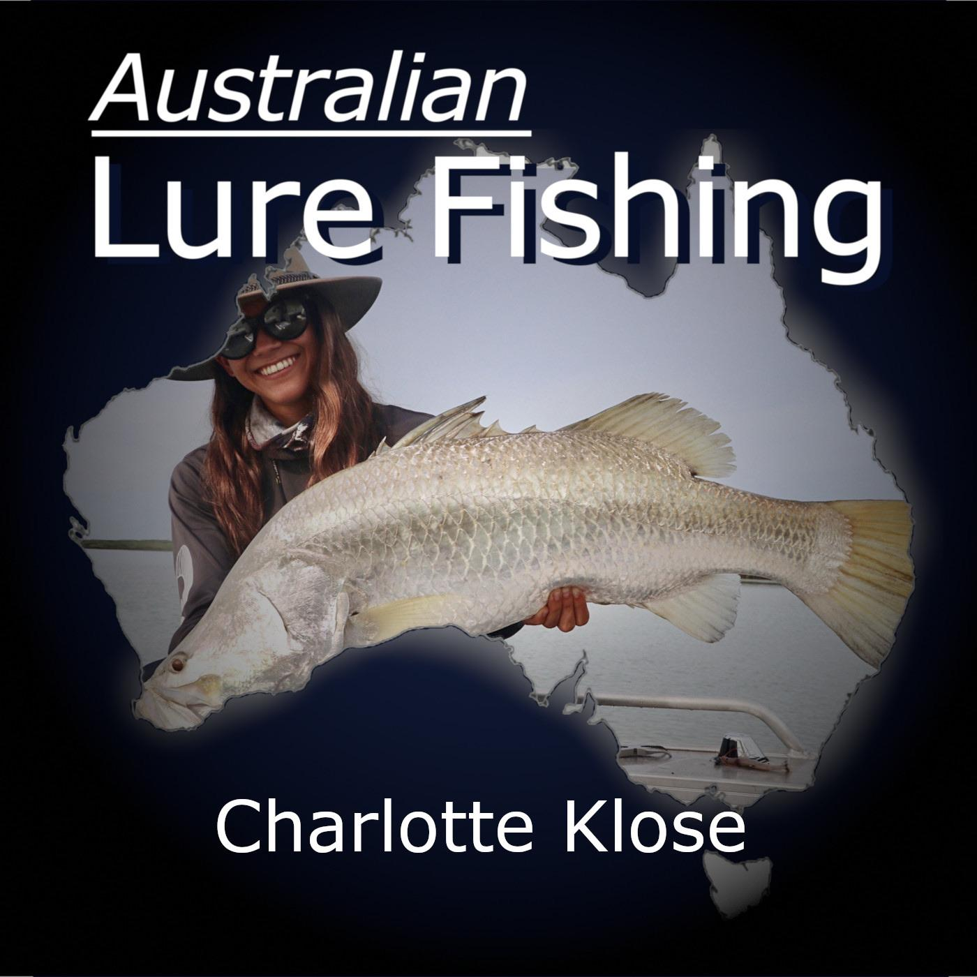 Episode 165: Darwin Barramundi With Charlotte Klose