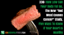 """Artwork for 336: How Low Can Your Body Fat Go, The New """"Red Meat Causes Cancer"""" Study, Five Ways To Know If Your Heart Is Healthy"""