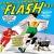 The Flash #107 show art