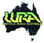 Artwork for WRA w/ MCW World Champion Adam Brooks